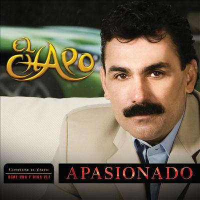 Apasionado [Explicit Version]