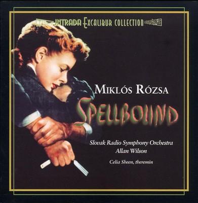 Spellbound [Complete Original Motion Picture Score]