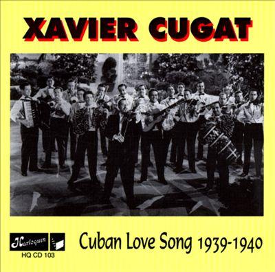 Cuban Love Song [Harlequin]