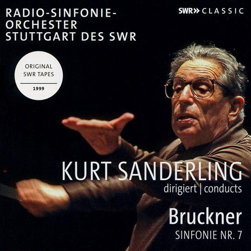 Kurt Sanderling conducts Bruckner: Sinfonie Nr. 7