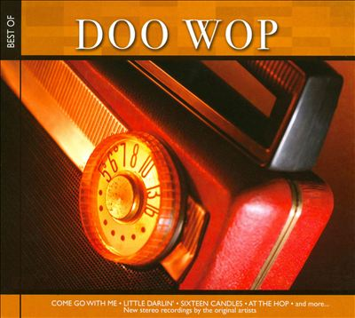 Best of Doo Wop [Madacy]