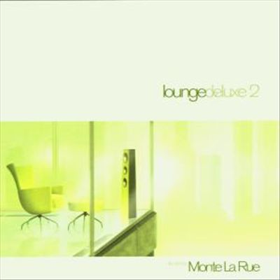 Lounge Deluxe, Vol. 2