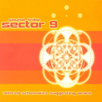 Offered Schematics Suggesting Peace