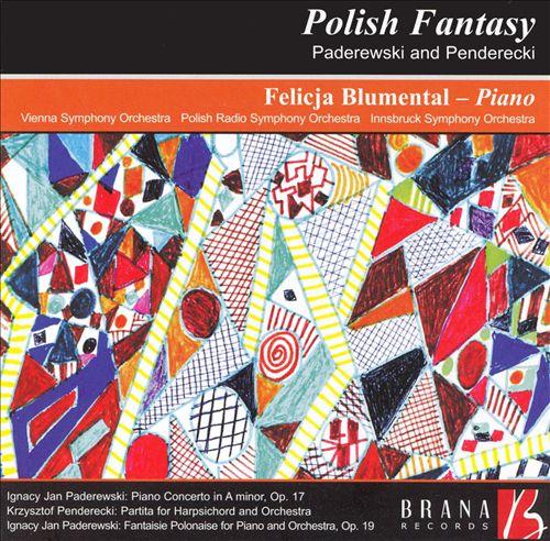 Polish Fantasy