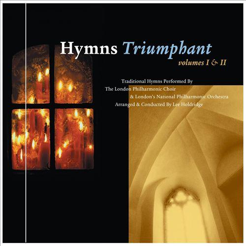 Hymns Triumphant Vols. 1 & 2
