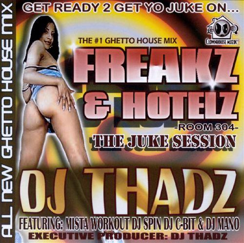 Freakz N Hotelz