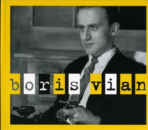 Boris Vian [Mercury]