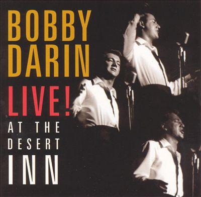Live! At the Desert Inn