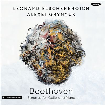 Beethoven: Sonatas for Cello and Piano