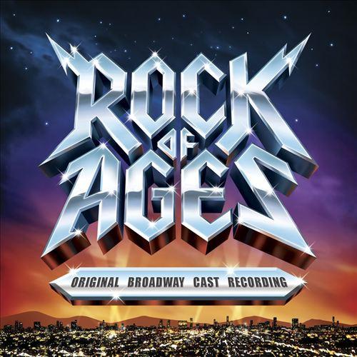 Rock of Ages [Original Broadway Cast]