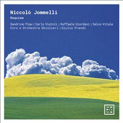 Niccolò Jommelli: Requiem