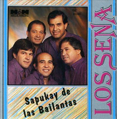 Sapucay de Las Bailantas