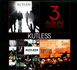3 Album Collection: Believer/Strong Tower/Kutless
