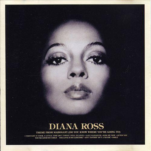 Diana Ross [1976]