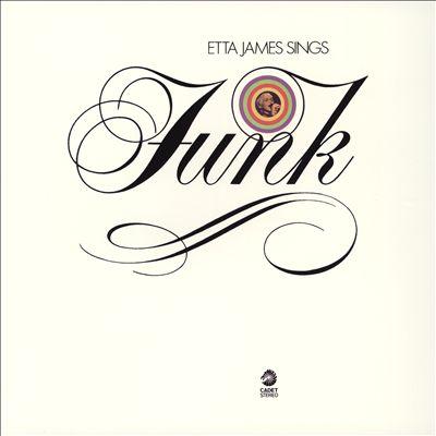 Etta James Sings Funk