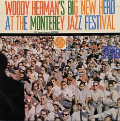 Big New Herd at the Monterey Jazz Festival