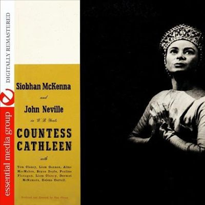 Countess Cathleen: A Verse Play by W. B. Yeats
