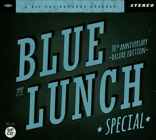 Blue Lunch Special: 30th Anniversary