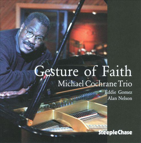 Gesture of Faith