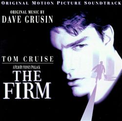 The Firm [Original Motion Picture Soundtrack]