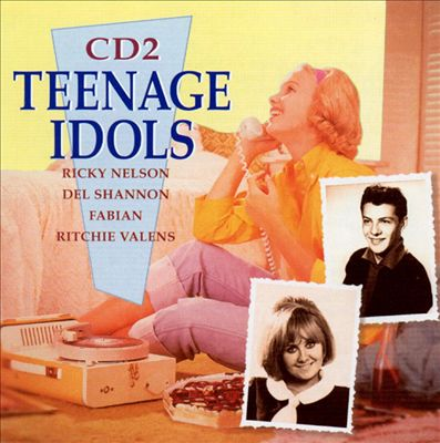 Teenage Idols [CD #2]