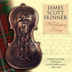 The Strathspey King