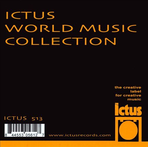 Ictus World Music Collection