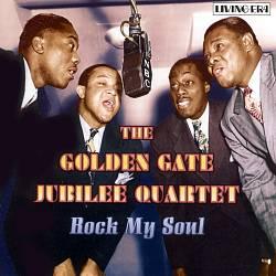 Rock My Soul [Living Era]