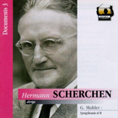 Mahler: Symphonie Des Mille