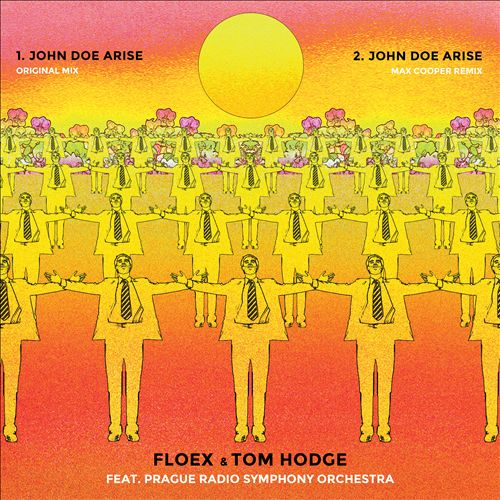John Doe Arise + Remix