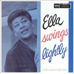 Ella Swings Lightly