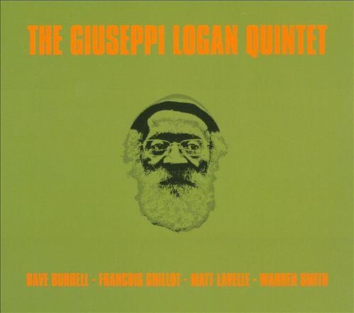 The Giuseppi Logan Quintet
