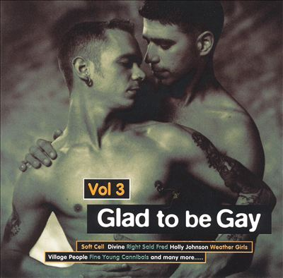 Glad to Be Gay, Vol. 3