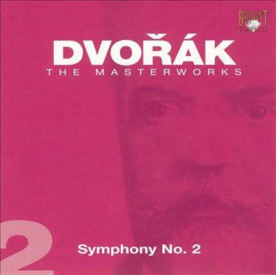 Dvorák: Symphony No. 2