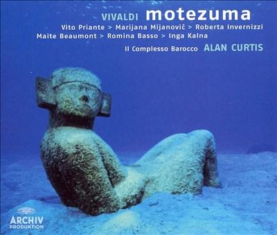 Vivaldi: Montezuma