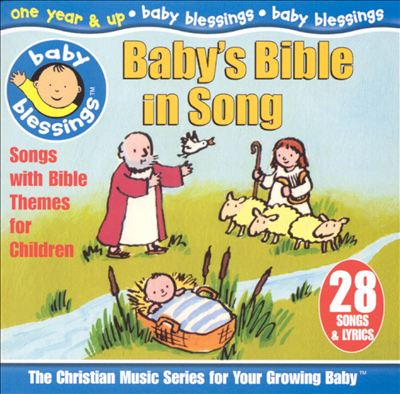 Baby's Bible in Song