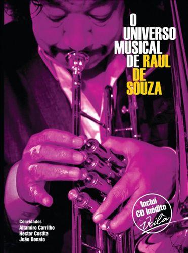 O Universo Musical de Raul de Souza