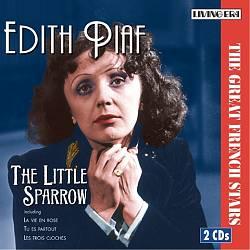 The Little Sparrow [ASV/Living Era]