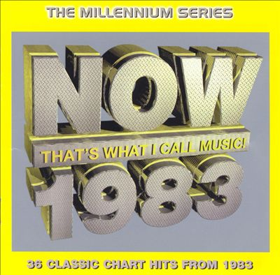 Now: 1983 [2 CD]