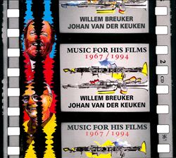Music for His Films 1967-1994