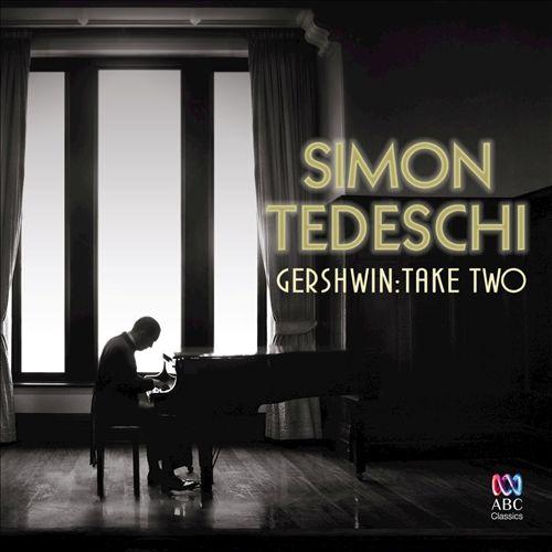 Gershwin: Take Two