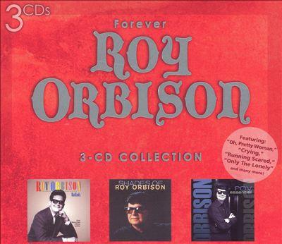Forever Roy Orbison [3 Disc]