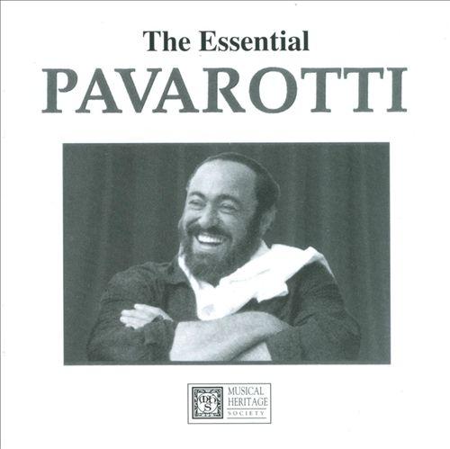 The Essential Paravotti