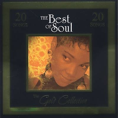 Gold Collection: The Best of Soul