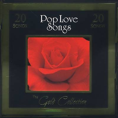 Gold Collection: Pop Love Songs
