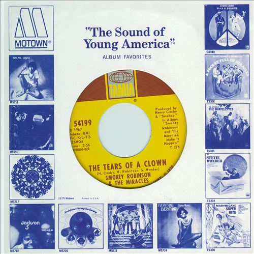 The Complete Motown Singles, Vol. 10: 1970