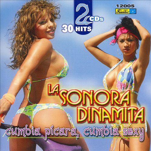 Cumbia Picara, Cumbia Sexy