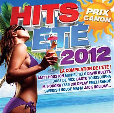 Hits Été 2012