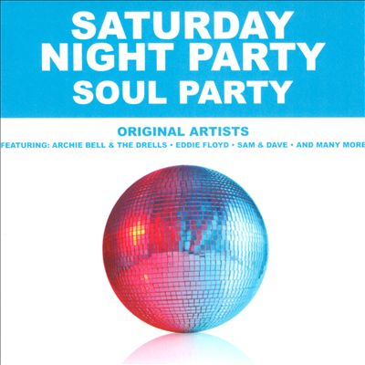 Saturday Night Party: Soul Party