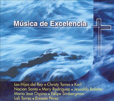 Musica de Excelencia